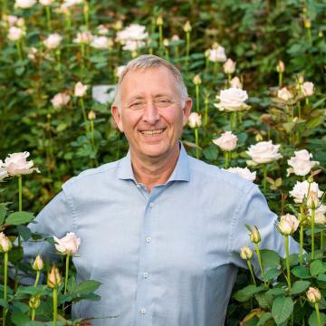 Peter Schreurs