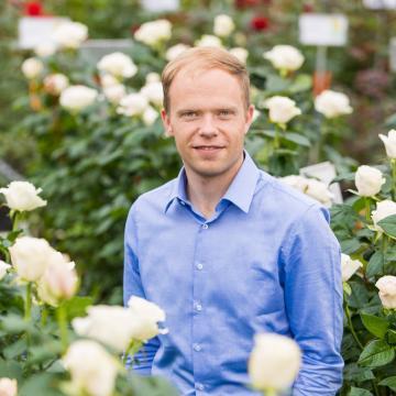 Edwin van Dop