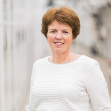 Annemieke Prager