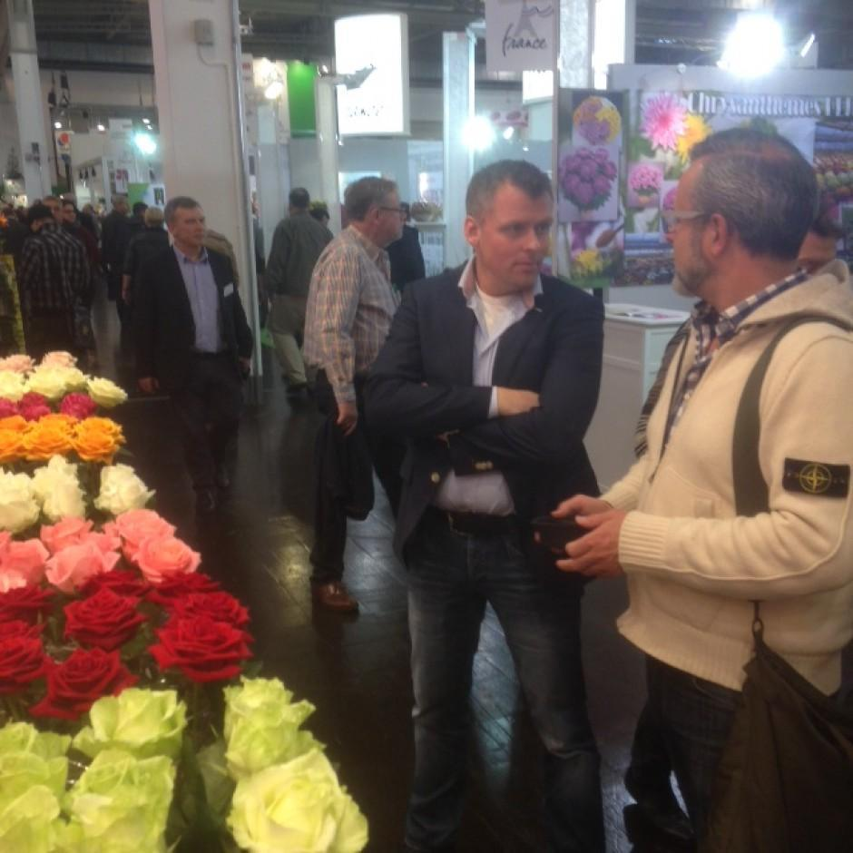"Schreurs Holland B.V. @ IPM Essen ""Day 3"""