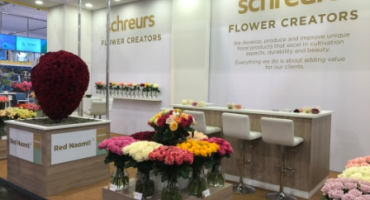 Schreurs Holland B.V. │ IPM ESSEN GERMANY January 23-26 2018