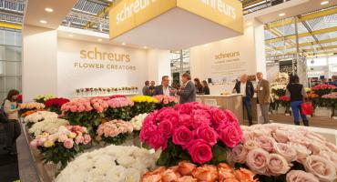 Schreurs Holland B.V. │ IPM ESSEN GERMANY January 22-25 2019